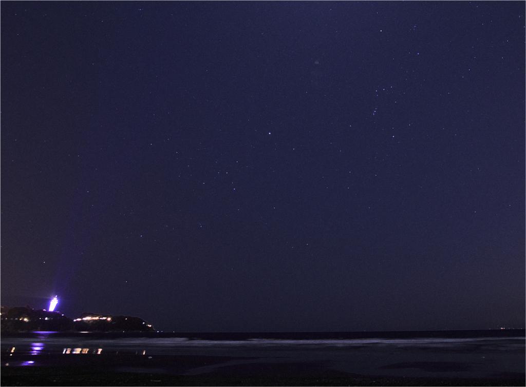 2018-3-25-江の島ポタ オリオン座.JPG